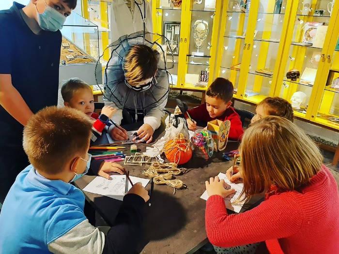 Музей Черепов и Скелетов/Хэллоуин 2020 – «план Б»